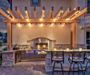 Geneva Deck Kitchen 2